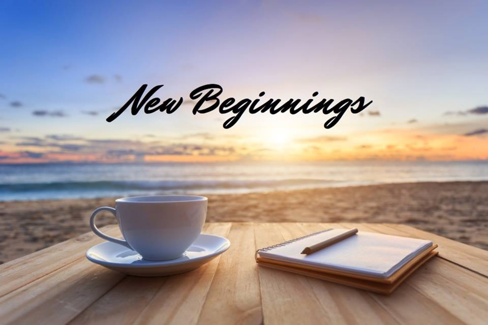 new beginnings pad
